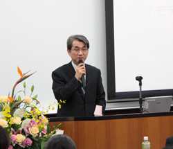 Takashi Goda, Director-general, Science and Technology Policy Bureau, MEXT